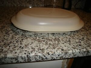 TUPPERWARE ULTRA 21 OVENWARE  9x13 MEDIUM ROASTER