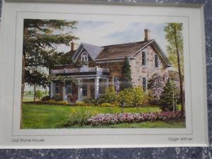 Roger Witmer--Prints Kitchener / Waterloo Kitchener Area image 5