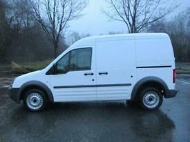 2011 Ford Transit Connect 1.8 TDCi T230 High Roof 4dr Diesel Manual LWB DPF (89