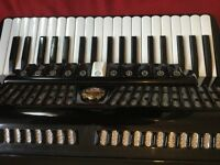 Scandalli Cantore accordion