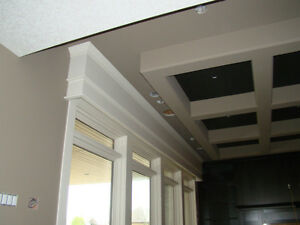 Interior finishing carpentry Strathcona County Edmonton Area image 7