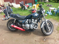 CB900 Custom. Must go! Make me an offer!