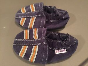 IsaBooties baby walking shoes - NEW!