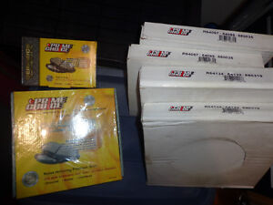 Brake Rotors and Pads for 2006 Ford Focus - New in Boxes Gatineau Ottawa / Gatineau Area image 1