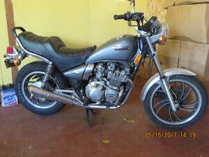 Yamaha Maxim 550 for sale