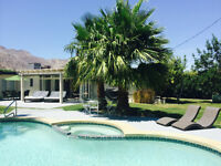 3 bed 2 bath pool home with backyard oasis in La Quinta cove