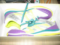 Zumba shoes NEW for sale