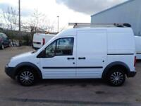 2009 Ford Transit Connect 1.8 TDCi T230 High Roof LWB 4dr