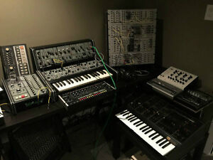 Studio Sell Out (Drum Machines,Analog Synths,Rack FX AND More) Strathcona County Edmonton Area image 3