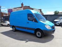 "MERCEDES-BENZ SPRINTER 2.1TD | MWB | 1 OWNER | 2010 ""60 "" MODEL"