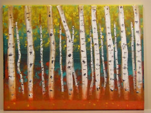 original paintings for sale Campbell River Comox Valley Area image 2