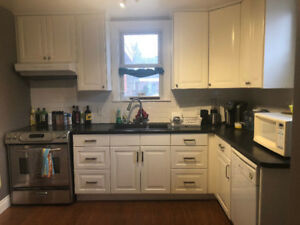 Winter Sublet Available close to McMaster (Feb - April)