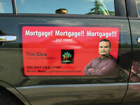 MORTGAGE FOR ALL CREDIT SITUATIONS PLS CALL 647-762-1740