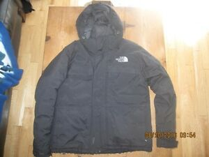 Manteau Ice Jacket North Face hiver
