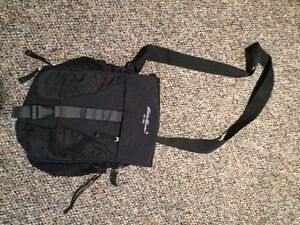 Eddie Bauer travel bag