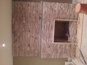 Flooring and small renovations Cambridge Kitchener Area image 9