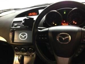 *****2013 Mazda 3 car dvd GPS head unit free reverse camera sp25