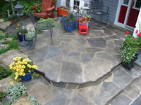 Complete Landscape Construction and Design