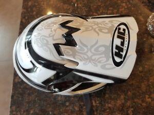 ATV Helmet for sale !