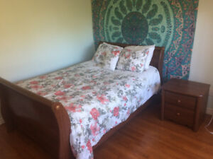 DOUBLE BED - Moving must sell