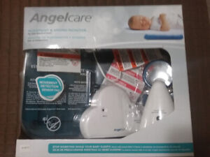 Angelcare Movement & Sound Monitor.