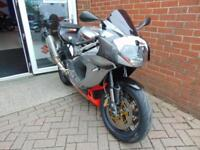 2003 (03) APRILIA RSV1000 - META ALARM TAIL TIDY + MORE