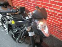 HYOSUNG GT250P PRE REGISTERED SALE
