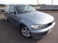 BMW 116I SPORT 1.6