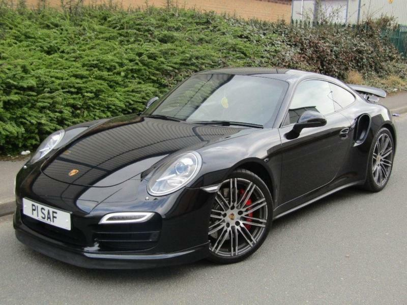 2014 Porsche 911 3 8 Turbo 991 Turbo Pdk Awd 2dr In Keighley West