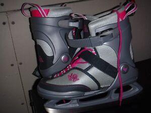 patins a lame ajustables 1-5