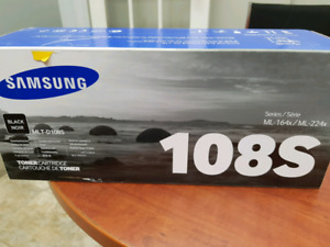 Cartouche de toner Samsung 108S