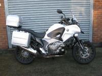 Honda VFR1200 XD-E CROSSTOURER HIGHLANDER DCT LOW MILEAGE