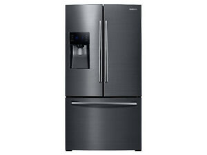 Samsung Fridge with icemaker/watercooler