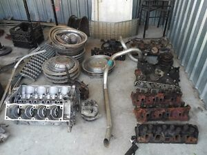 Car parts - see anything you want make an offer