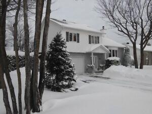 maison à vendre Joliette