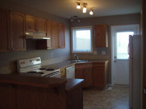 For rent in Rocky Mountain House