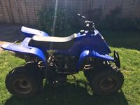 150cc Quadbike Quad bike 4 Wheeler 4 Stroke not a pit bike Pitbike dirt bike mini moto