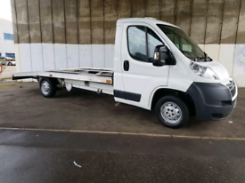 Car recovery van recovery towing service birmingham & national 24/7