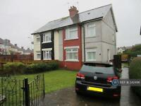 3 bedroom house in Archer Road, Cardiff, CF5 (3 bed)