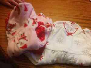 Newborn (and 0 to 3 month) Clothes