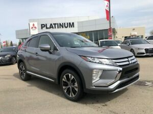 2019 Mitsubishi Eclipse Cross GT S-AWC  Never Been Driven!
