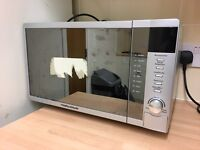 Microwave & Grill (Morphy Richards)