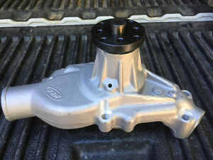 SBC Aluminum Water Pump (BRAND NEW) Long-Style