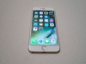 iphone 6 Plus Gold 64GB locked to Bell / Virgin