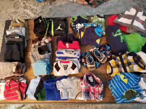 Boys 6-9 Months Clothing - Huge Selection