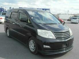 Toyota Alphard AX L Edition - Aftermarket Parts - Power Sliding Door - Electric