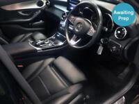 2016 MERCEDES BENZ C CLASS C220d Sport 4dr Auto