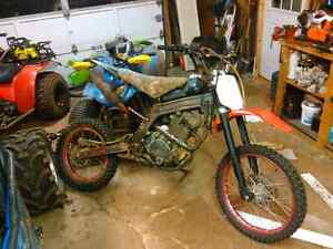 Any Gio 250's around for parts