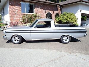 1965 Ford Ranchero (Falcon)