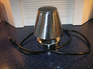 SPECIAL LITTLE CONVAIR AROMA ELECTRIC LAMP..